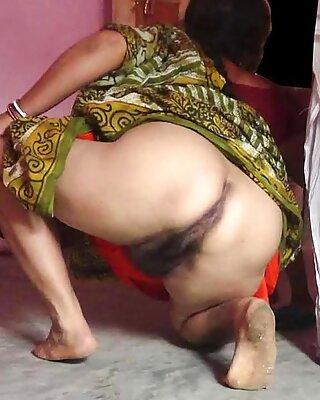 Indian ass
