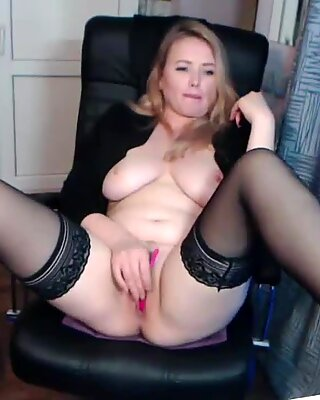 Russian Blond