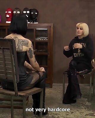 Casting - Nora Barcelona (subtitled)