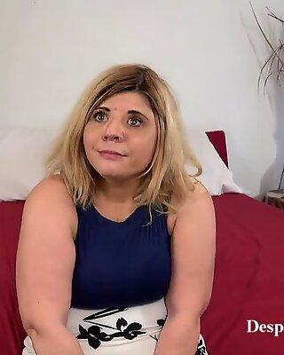 casting desperate amateurs orgasm compilation hard sex money first