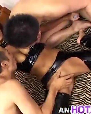 Yoshiki Aogiri fucked in More at hotajp.com