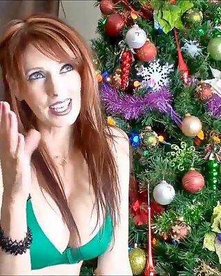 Happy New Years Anal Creampie!!? Canada's Shanda Fay!