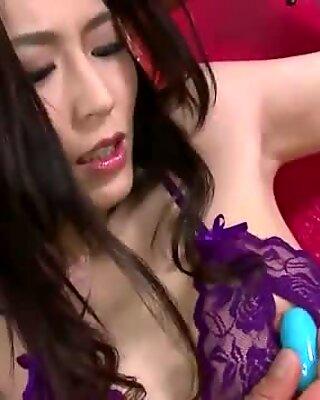 Serious domination for sleazy Sera Ichijo