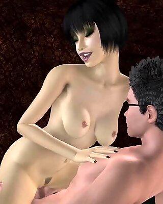 Aikata Episode 1 3D Gameplay