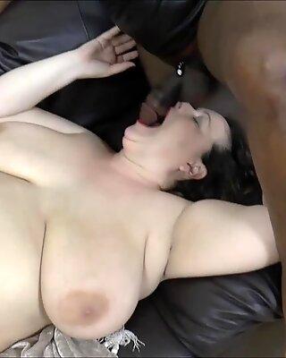 AgedLovE British Mature Interracial Hardcore Sex