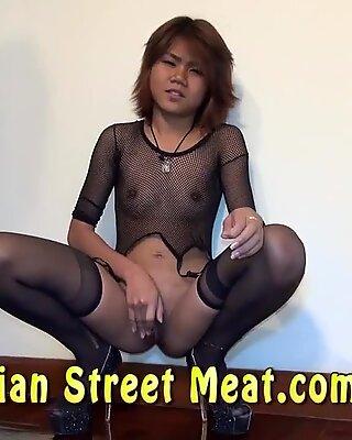 Firm Fit Brown Asian Ass Fucker