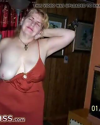 OmaPasS Matures and Milf Pictures Compilation