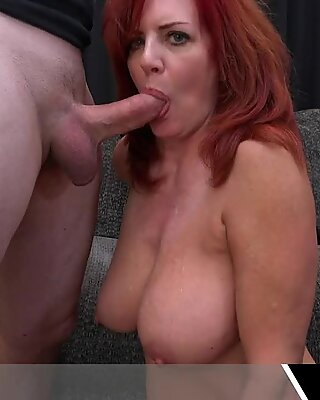 Big Hot Milf Bitch Likes To Ride Cock