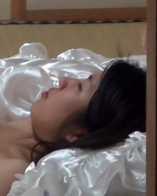 Japanese teen gets railed