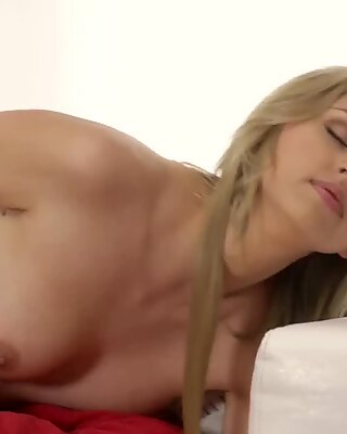 Big oil ass and tits compilation Stranger in a fat building knows how to super-hot you up - Ellen Jess