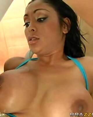 Priya Rai has her tight clit fucked hard by a thick hot rod