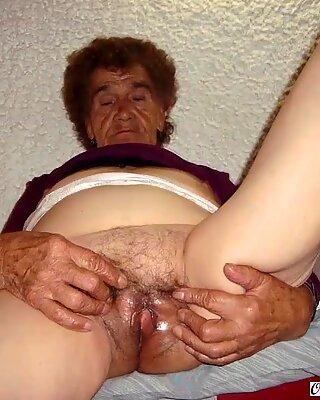 OmaGeiL Hot Amateur Granny Pictures Slideshow