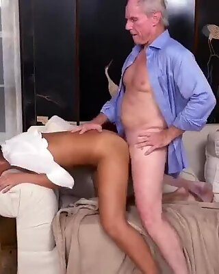 Old gray hairy pussy and wife man Going South Of The Border - Victoria Valencia