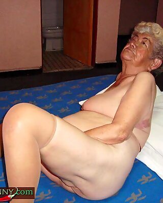 LatinaGrannY Shows Amateur Pictures of Lusty Moms