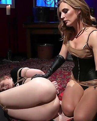 Tough Slut is Punished