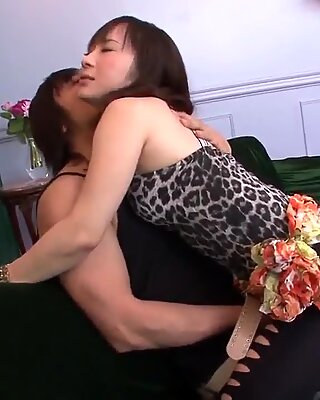 Top Japanese casting porn with Y - More at Japanesemamas.com