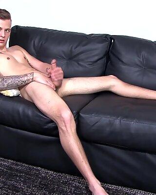 Straight Solo Teen Twink Military Brat Jerks Big Dick