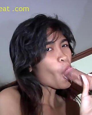 Thai jente kjære