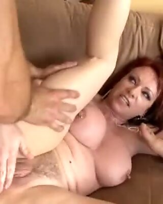 Dirty kylie gets her ass pounded by two hot beef sticks