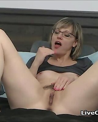 Real Amateur Mother Had Multiple Orgasms